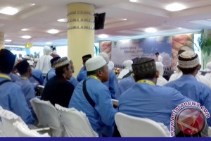 Travel umrah harapkan penerbangan palembang-jeddah konsisten