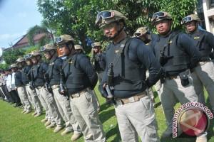 Tim khusus anti bandit