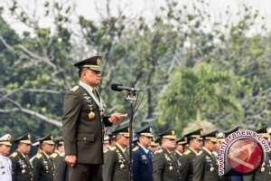 Panglima TNI beri kuliah umum di IPB