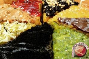 Makanan populer di Indonesia versi 2016