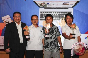 Raih juara II Foto Jurnalistik