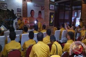 Hanura siap antarkan Mularis jadi Wali Kota Palembang