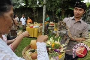 Wisatawan saksikan perpaduan budaya- jurang di Bali