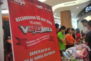 Telkomsel gelar sahur bareng Dhuafa di Palembang