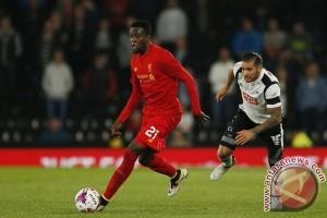 Liverpool ditahan imbang klub kasta keempat Plymouth