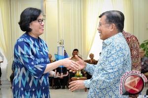 Pertumbuhan ekonomi Indonesia perlu peran pasar modal