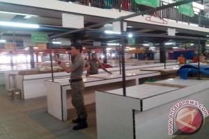 264 pedagang siap isi Pasar Talang Kelapa