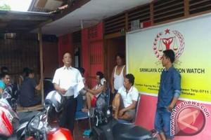 LSM Pro Rakyat minta usut korupsi BKD Muba