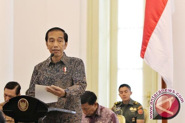 Presiden Jokowi puji gagasan pendidikan dari tunarungu