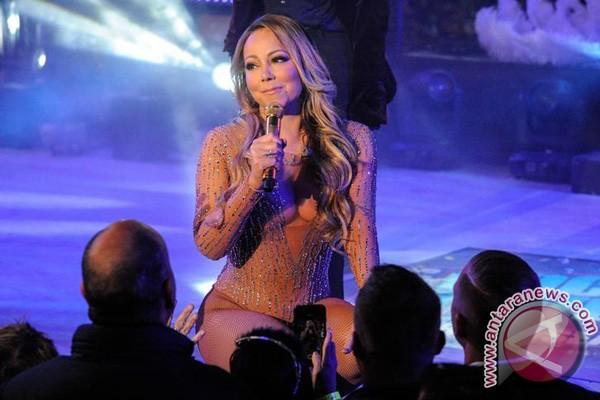 Mariah Carey mengaku malu atas insiden