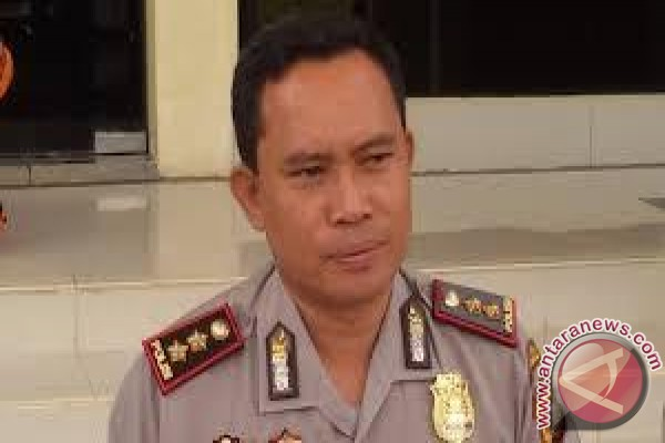 Polres janji selesaikan berkas korupsi seragam Kades