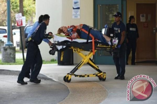 Lima tewas dalam penembakan di Fort Lauderdale