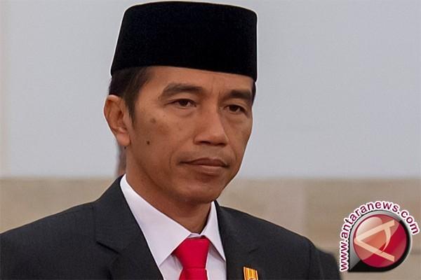 Presiden Jokowi ajak Wapres AS saksikan tari pendet