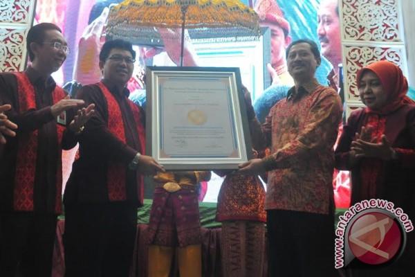 RSMH Palembang terima akreditasi international JCI