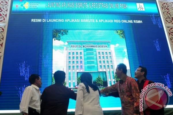 RSMH Palembang tingkatkan pelayanan kepada masyarakat