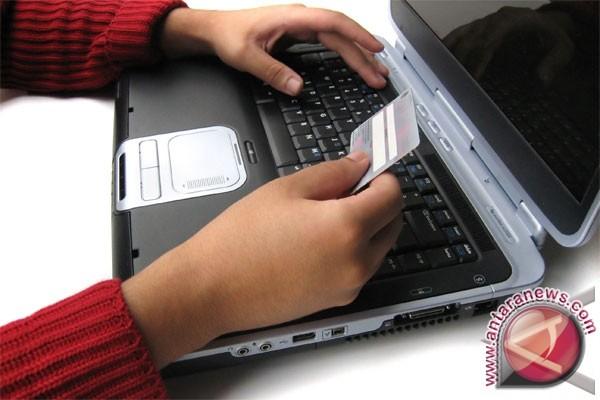 Belanja daring bukan ancaman keberadaan mal