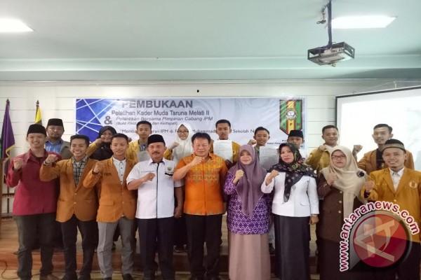 IPM Kota Palembang latih kader bangun peran