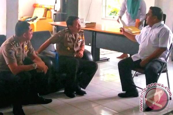 Kantor UPTB PLG 2 disambangi tim Saber Pungli