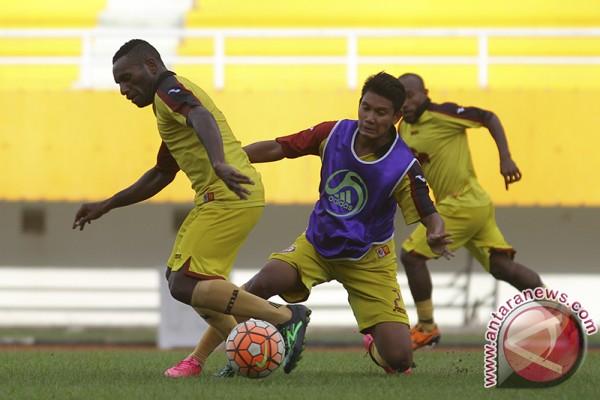 Sriwijaya FC minta perubahan jadwal pertandingan