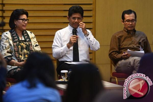KPK identifikasi empat celah dana desa
