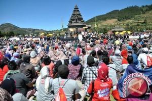 Indonesia masuk 10 besar tujuan wisata China