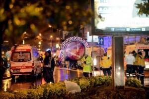 Pria bersenjata tewaskan 39 orang dalam serangan di kelab malam Istambul