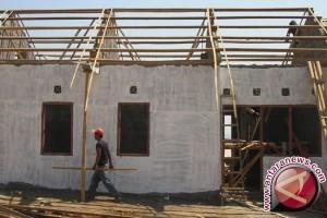 Kodam II Sriwijaya bedah rumah anggota veteran