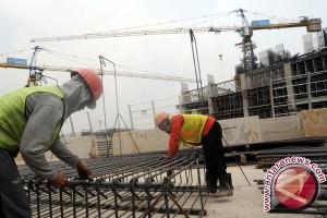 Pekerjaan kontraktor proyek pemerintah harus diperiksa ulang