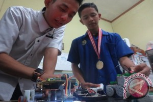 Pelajar Lampung magang di Jepang