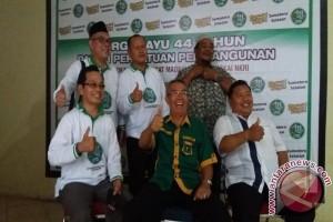 Romahurmuziy akan lantik pengurus PPP se-Sumsel
