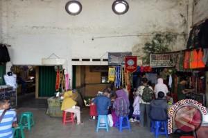Wacana renovasi Pasar Cinde pengaruhi omzet penjualan