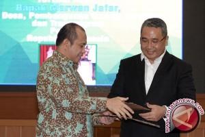 Menteri Desa belajar reforma agraria ke Felda Malaysia