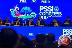 PSSI targetkan juarai tiga kompetisi AFF