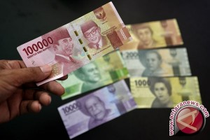 Uang Rupiah simbol kedaulatan negara