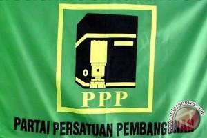 PPP usulkan UU pemilu antisipasi capres tunggal
