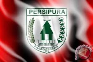 Persipura belum beruntung lawan PSS Sleman