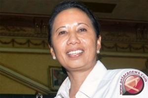 Rini Soemarno kunjungi Palu pastikan BUMN bangkitkan ekonomi
