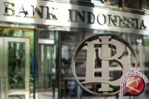 Bi: Realisasi penyaluran kredit di Sumsel cenderung turun