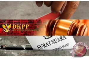 DKPP pelajari dugaan pelanggaran kode etik Panwaslu