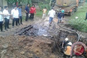 """Polresta Palembang ungkap pelaku """"Illegal Tapping"""""""