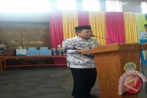 Ketua PGRI: Sumsel kekurangan ribuan guru