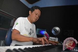 Maestro melayu-jazz Riau kesulitan cari penerusnya