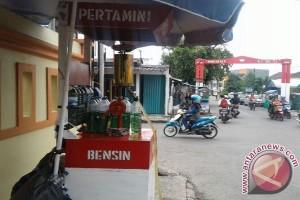 Kios Pertamini di Palembang kian menjamur
