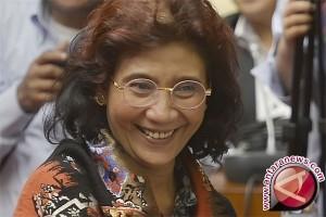 Menteri Susi: Penetapan pulau terluar cegah okupasi