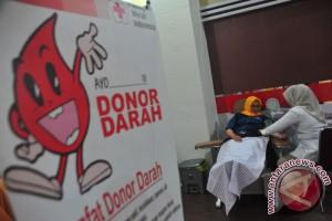Gerai Donor Darah