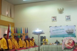 Menristek panggil rektor UNSRI terkait meninggalnya mahasiswa