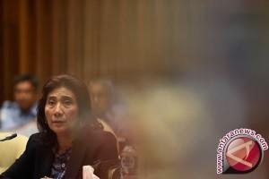 Menteri Susi: Stok ikan meningkat pesat