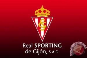 Sporting Gijon berpisah dengan pelatih Fernandez