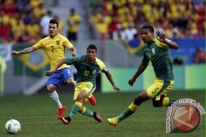 Aljazair kalah 1-2 dari Tunisia