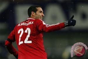 Mantan bintang sepak bola Mesir masuk daftar teroris